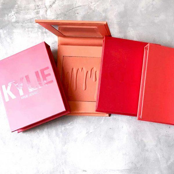 Kylie--blush
