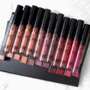 NEW! Velvet Singles Kylie Cosmetics